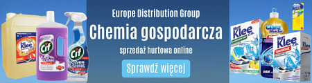 Chemia gospodarcza hurt - Europe Distribution Group
