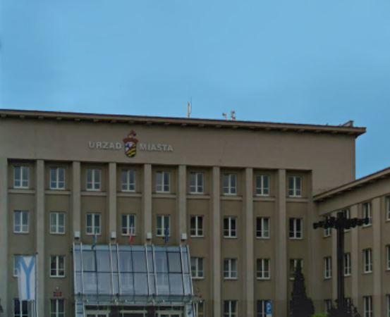 UM Sosnowiec: Certyfikat dla Technikum nr 6