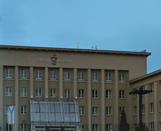 UM Sosnowiec: Sosnowiec: plan na klimat
