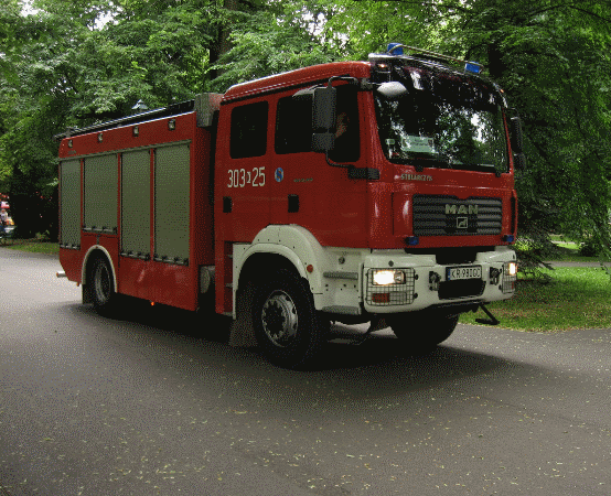 KMPSP Sosnowiec:  ZAPYTANIE OFERTOWE badania lekarskie