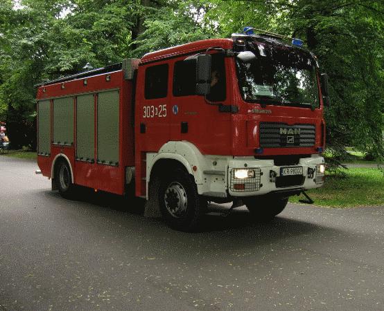 KMPSP Sosnowiec:  Konkursy kalendarzowe PSP 2019