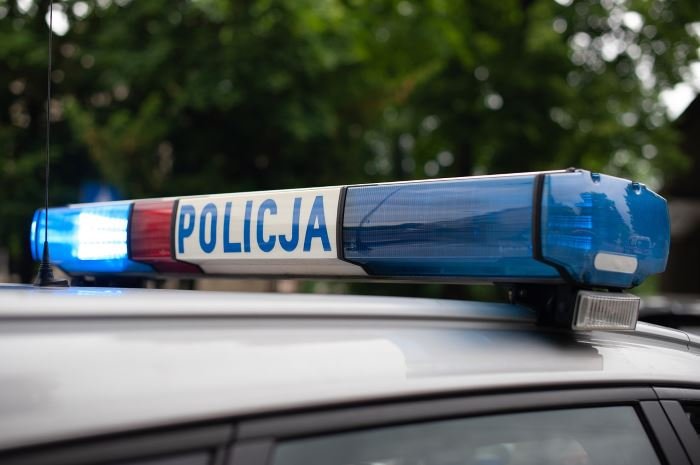 Policja Sosnowiec: Zatrzymali seryjnych włamywaczy na gorącym uczynku